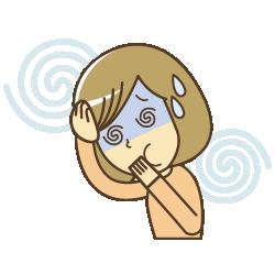 おはな整骨院六甲院 頭痛のイメージ
