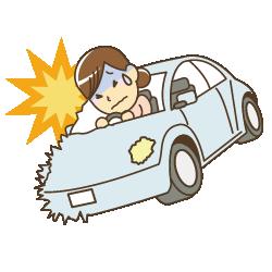 おはな整骨院六甲院 交通事故のイメージ